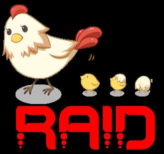 Les Raids